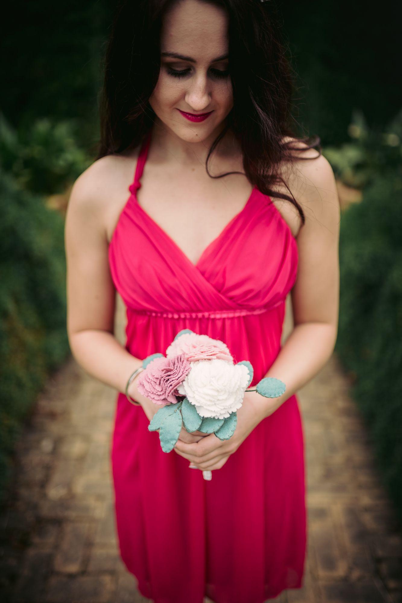 felt flower bridesmaid bouquet.jpg