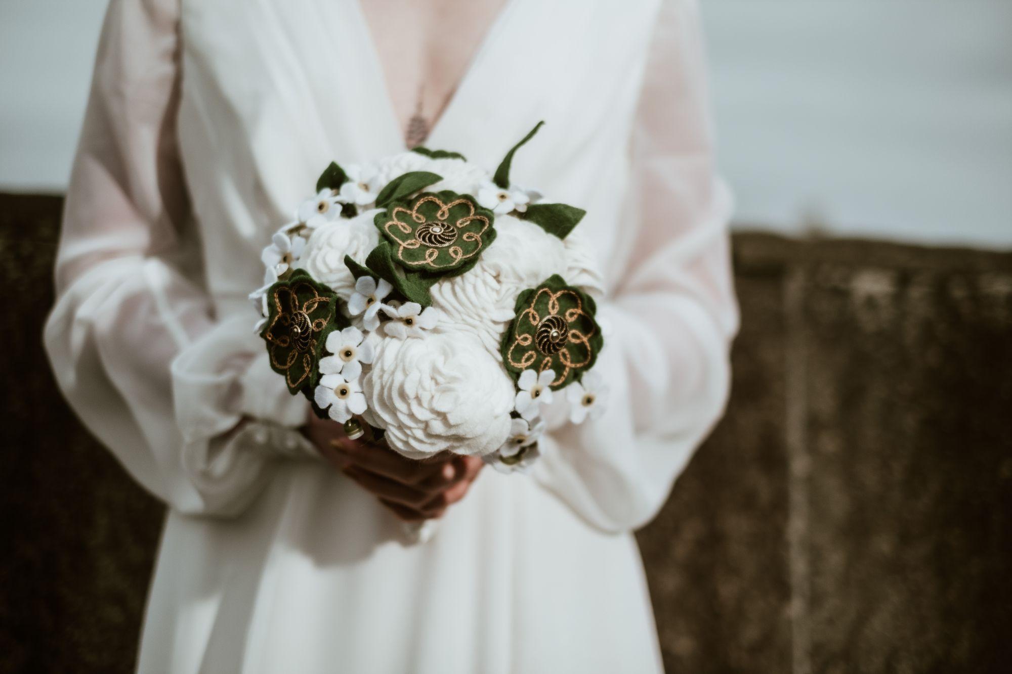 Elopement bouquet inspiration (2)