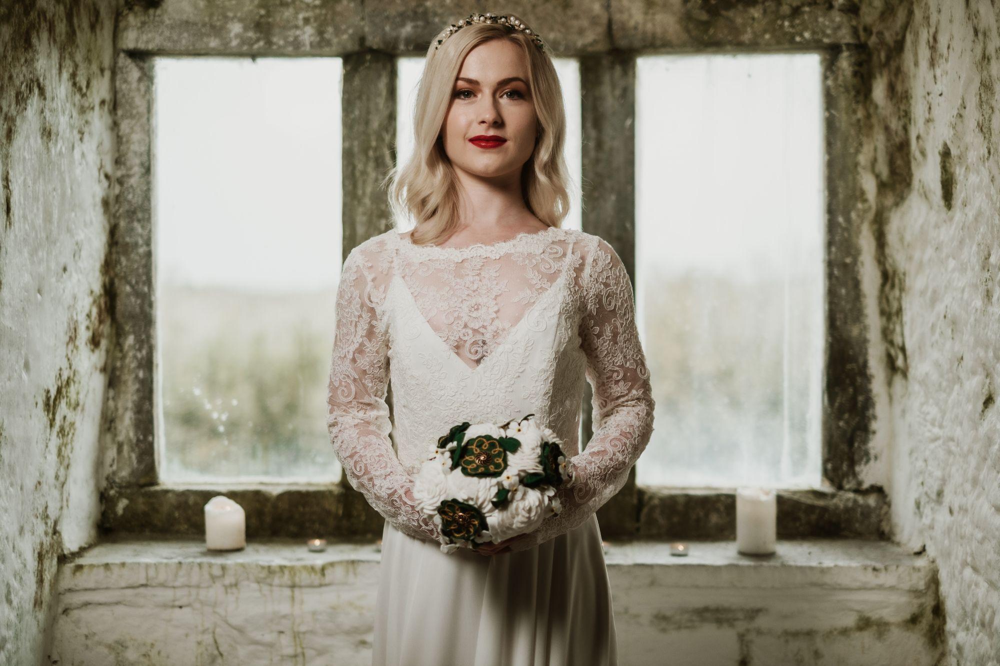 Ireland Elopement Wedding