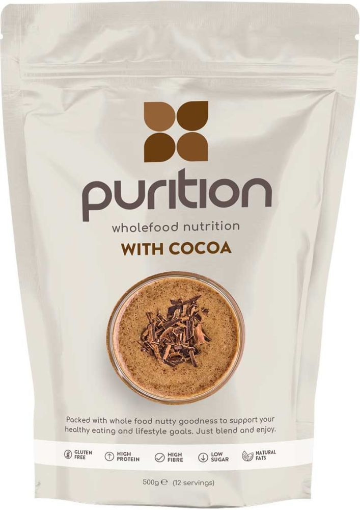 Cocoa 500g FREE POSTAGE