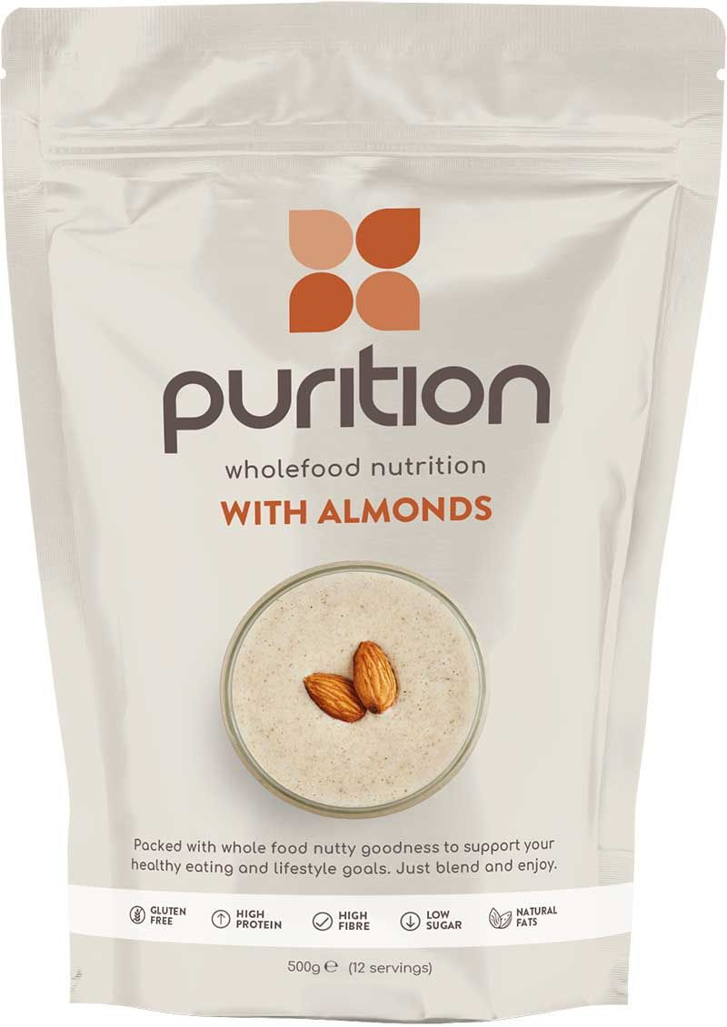 Almonds 500g FREE POSTAGE