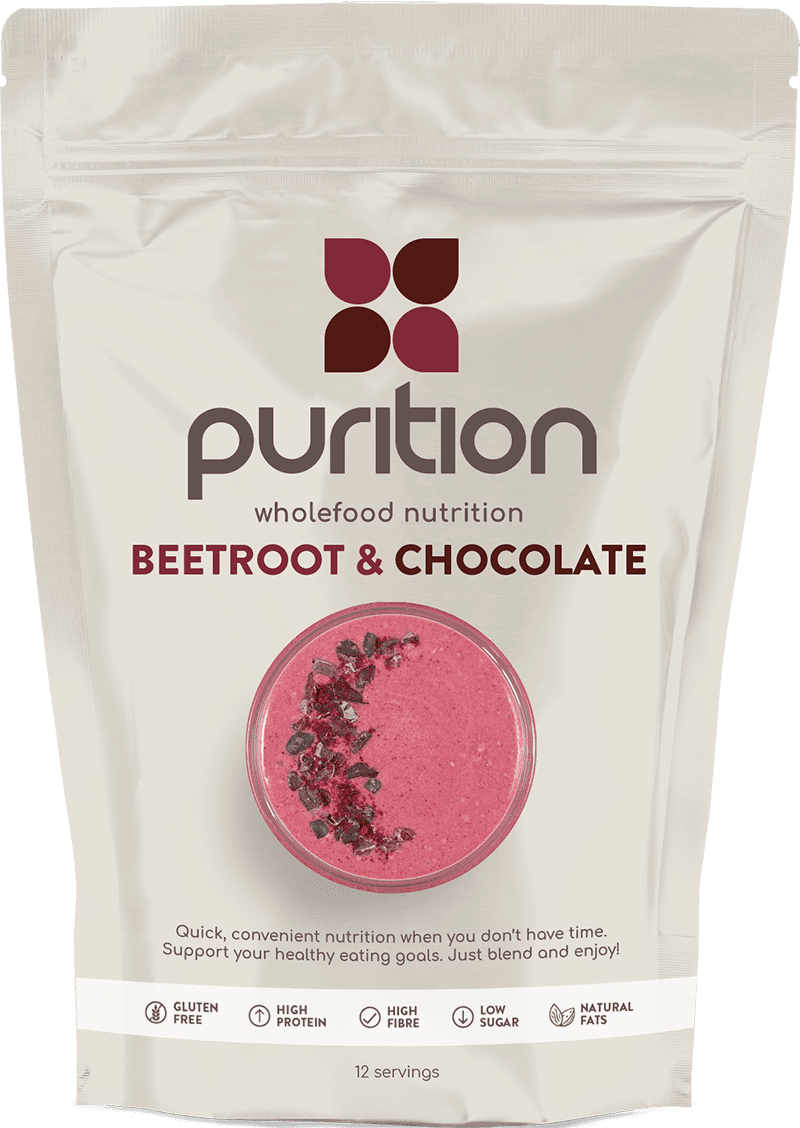 Beetroot & Chocolate 500g FREE POSTAGE