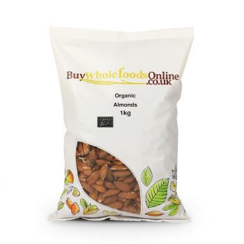 Buy Almonds From Here