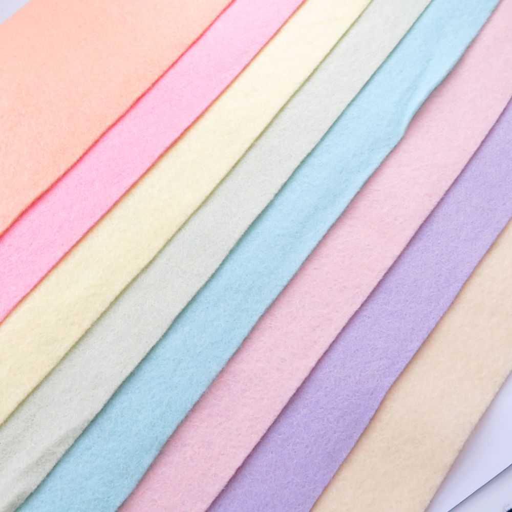 Wool Felt Collections