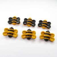 Bumble Bee Buttons - 2 variations