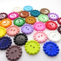 Bubble Buttons