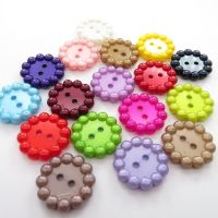 Pearlescent Bubble Buttons