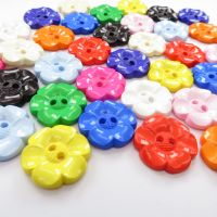 23mm Daisy Buttons
