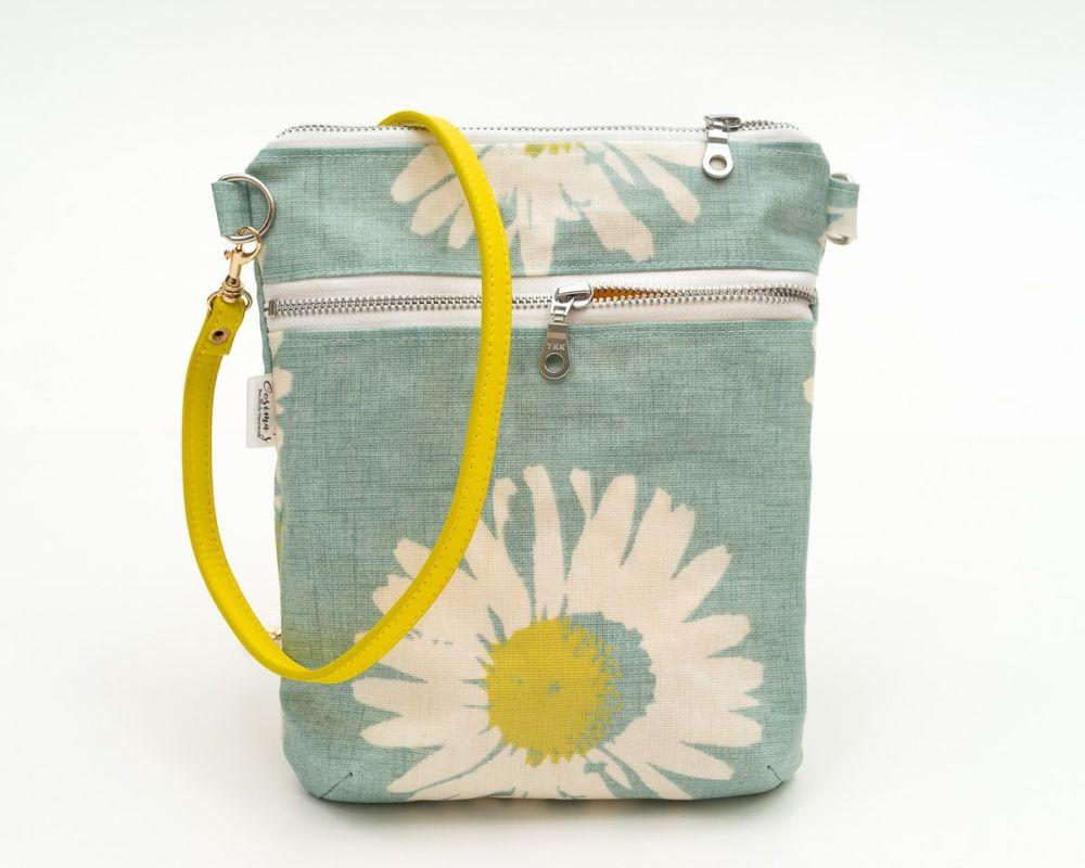 Daisy Cross Over Bag