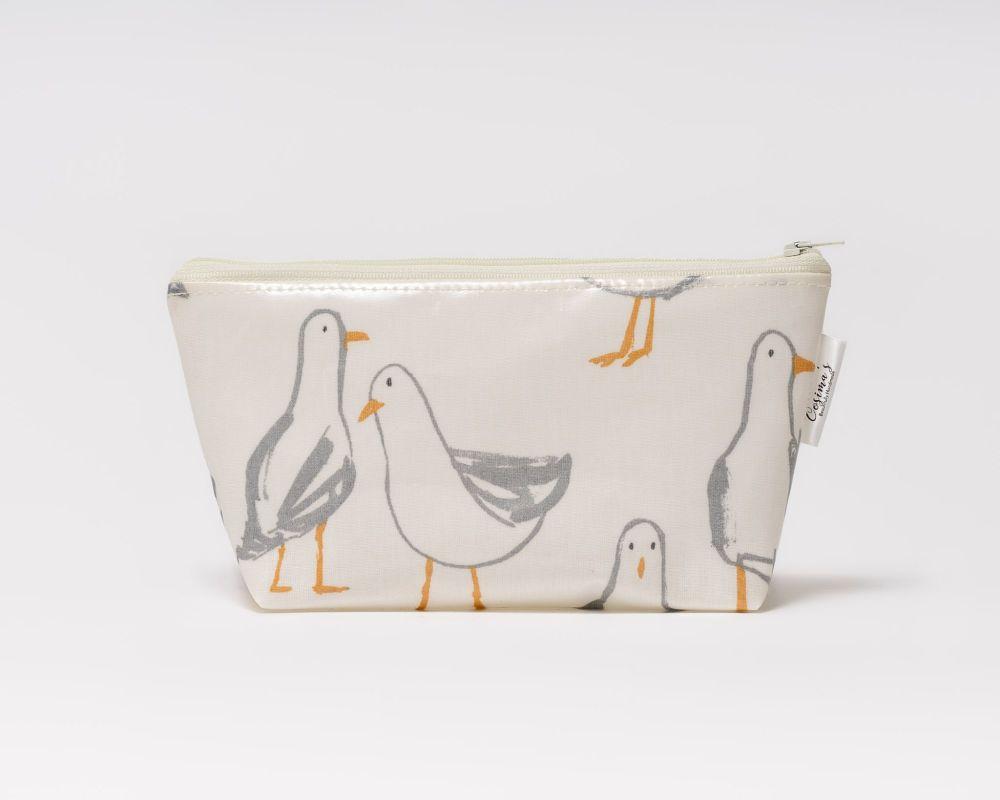 Seagull Make Up Bag