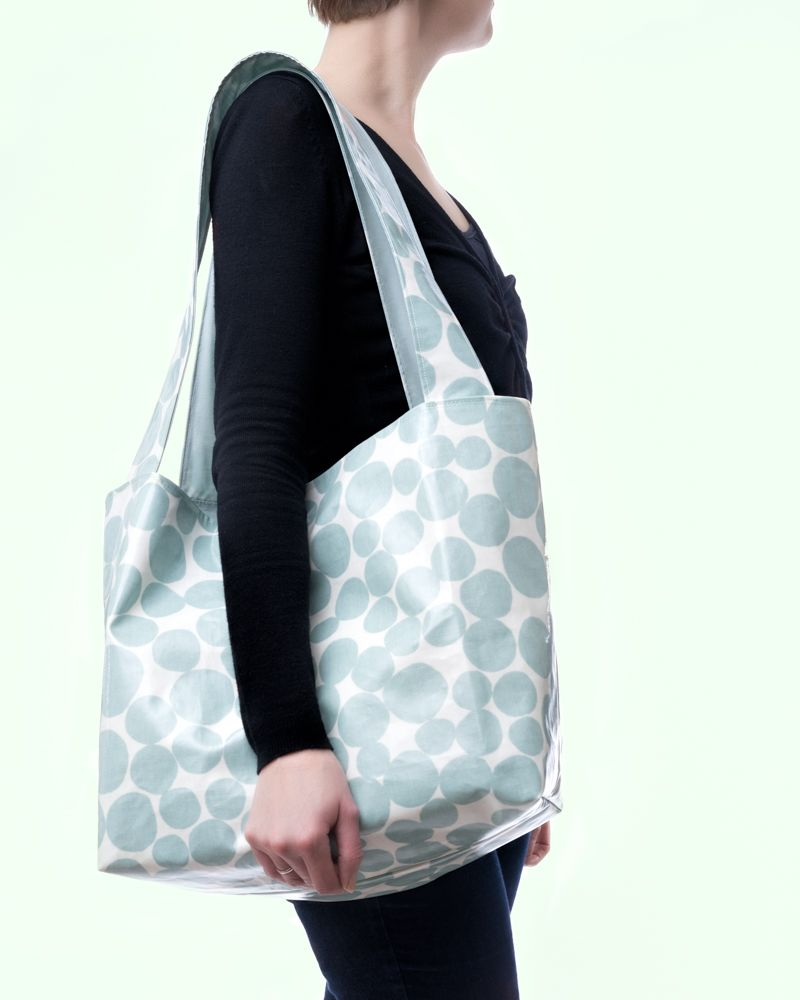 The Fizz Shoulder Bag
