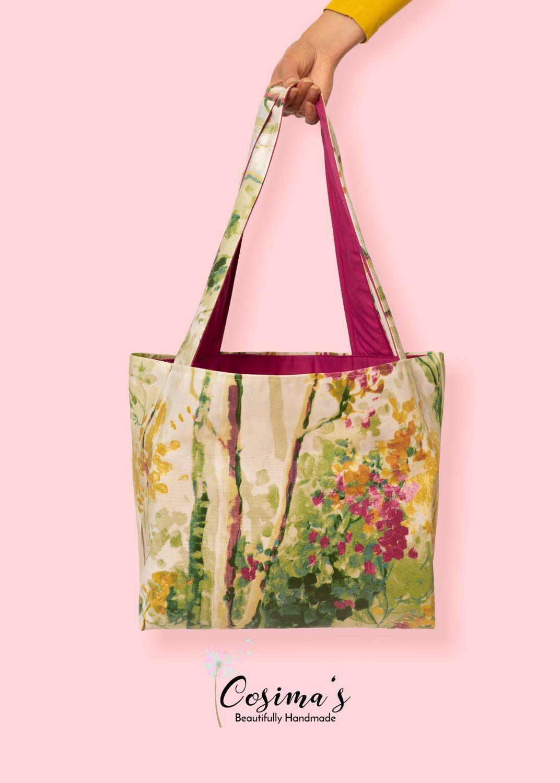The Silver Birch Shoulder Bag