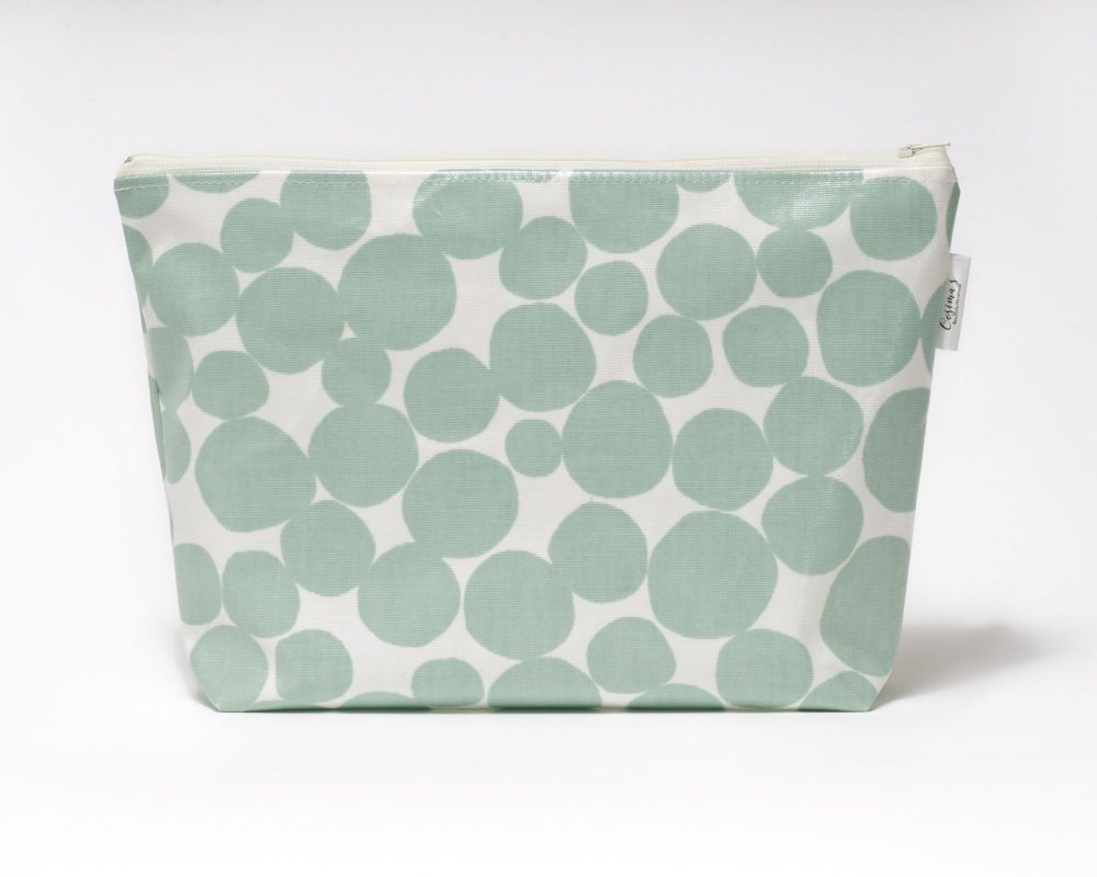 Fizz Large Cosmetic Bag