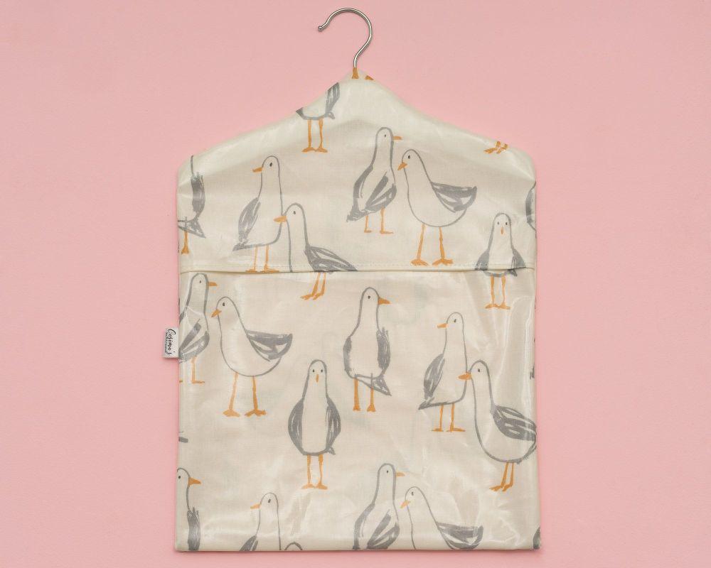 Seagull Shower Proof Peg Bag