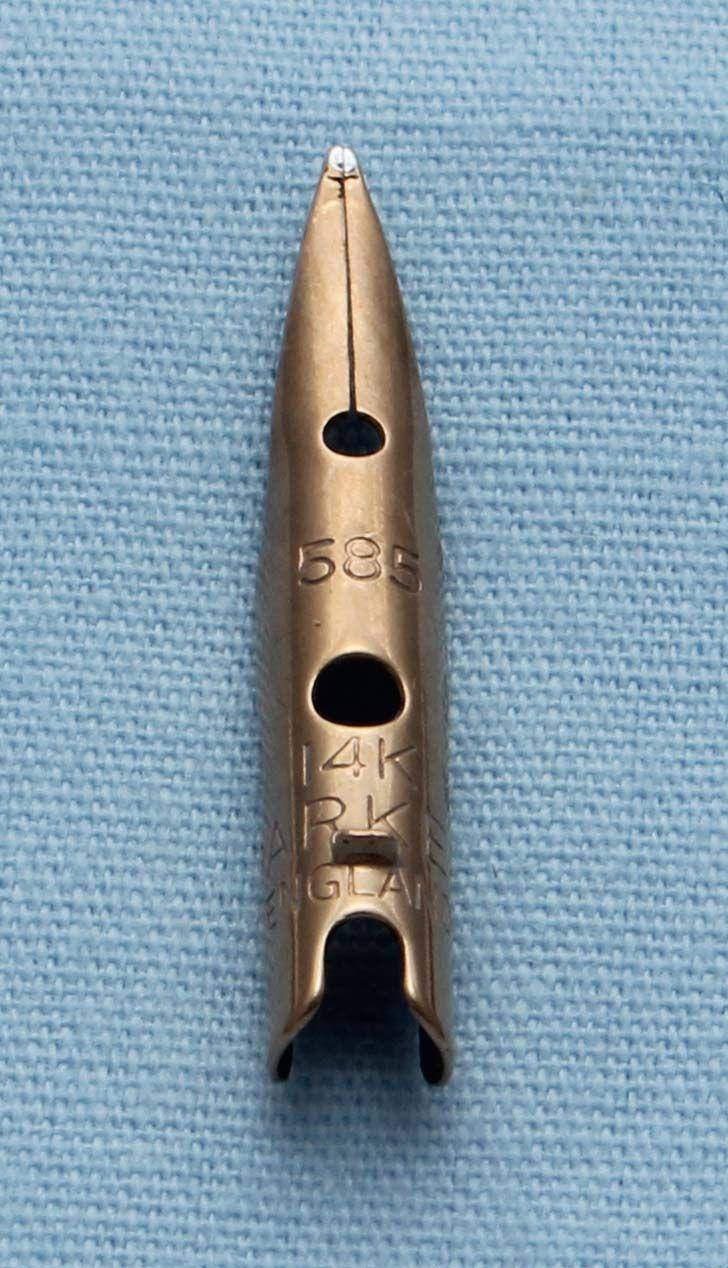 N326 - Parker 61 Fine Nib