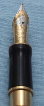 N369 - Parker Duofold Centennial Fine Nib