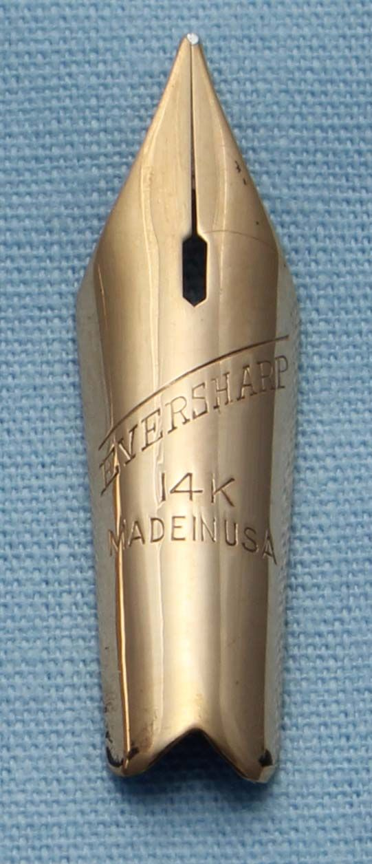 N400  - Eversharp Skyline Fine Flex Nib