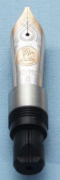 N307  - Pelikan M1000 Broad Nib