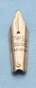N451  - Conway Stewart 3 Medium Nib