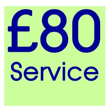 RP080 - Standard Repair or Service