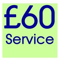 RP06 - Standard Repair or Service
