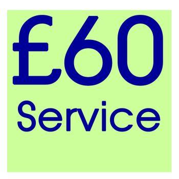 RP060 - Standard Repair or Service
