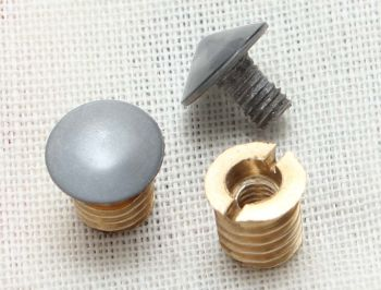 Parker 51 Clip Bush and Pearl Jewel (S200)