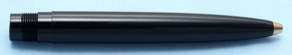 Montblanc No.38 or No.380 Ball Pen Barrels in Black (S401)