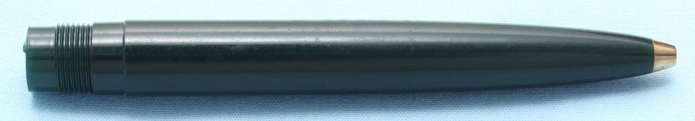 Montblanc No.38 or No.380 Ball Pen Barrels in Green (S402)