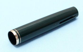 Montblanc No.28 Ball Pen Cap in Green (S416)