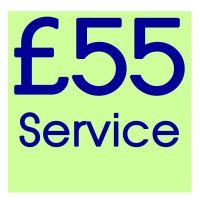 RP05 - Standard Repair or Service