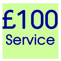 RP100 - Standard Repair or Service