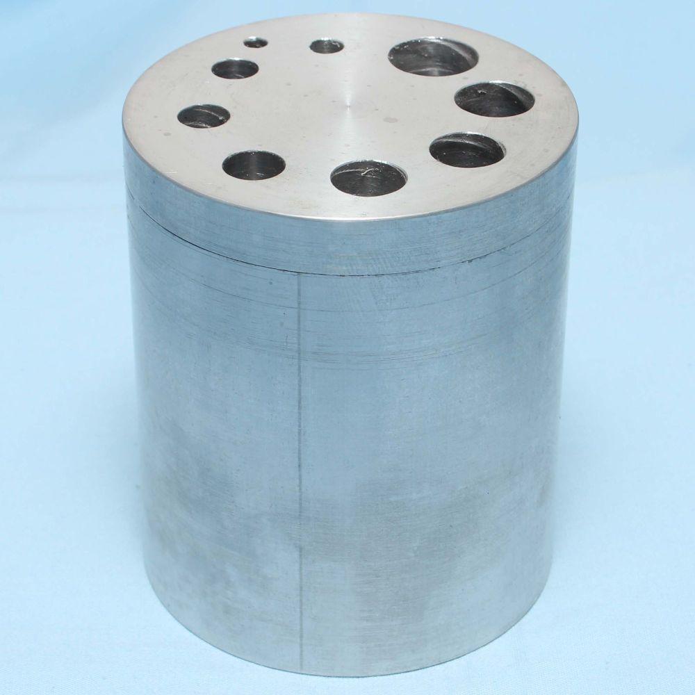 C154  - Aluminium Knockout Block