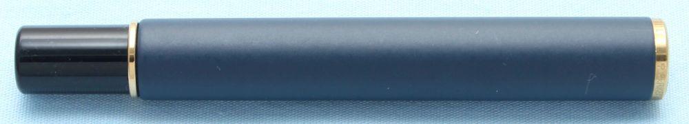Parker Rialto / 88 Fountain Pen Barrel in Matt Navy. (S212)