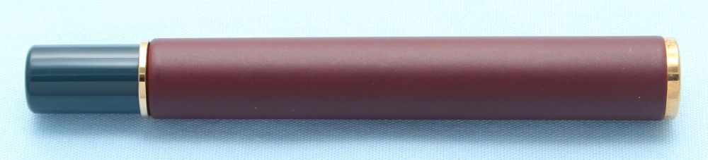 Parker Rialto / 88 Ball Pen Barrel in Laque Metallic Maroon. (S211)