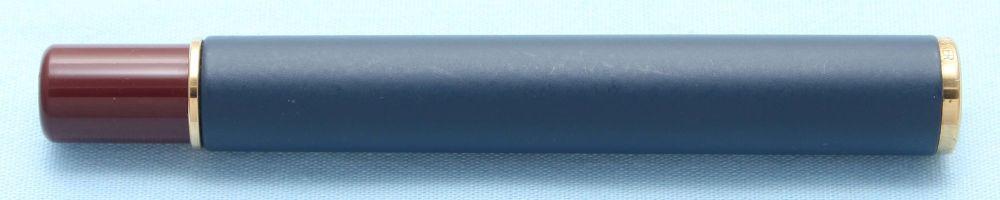 Parker Rialto / 88 Ball Pen Barrel in Matt Navy. (S214)