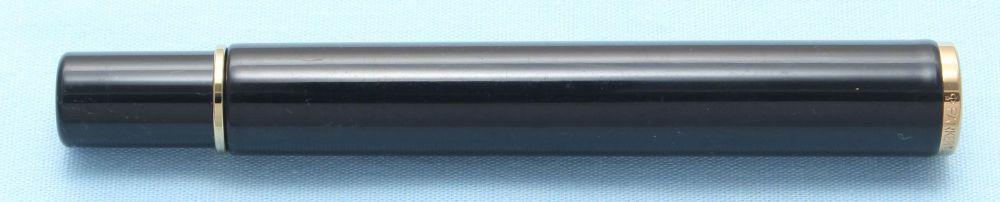 Parker Rialto / 88 Ball Pen Barrel in Laque Black. (S209)