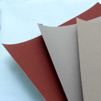 C158  - Nib Smoothing Paper