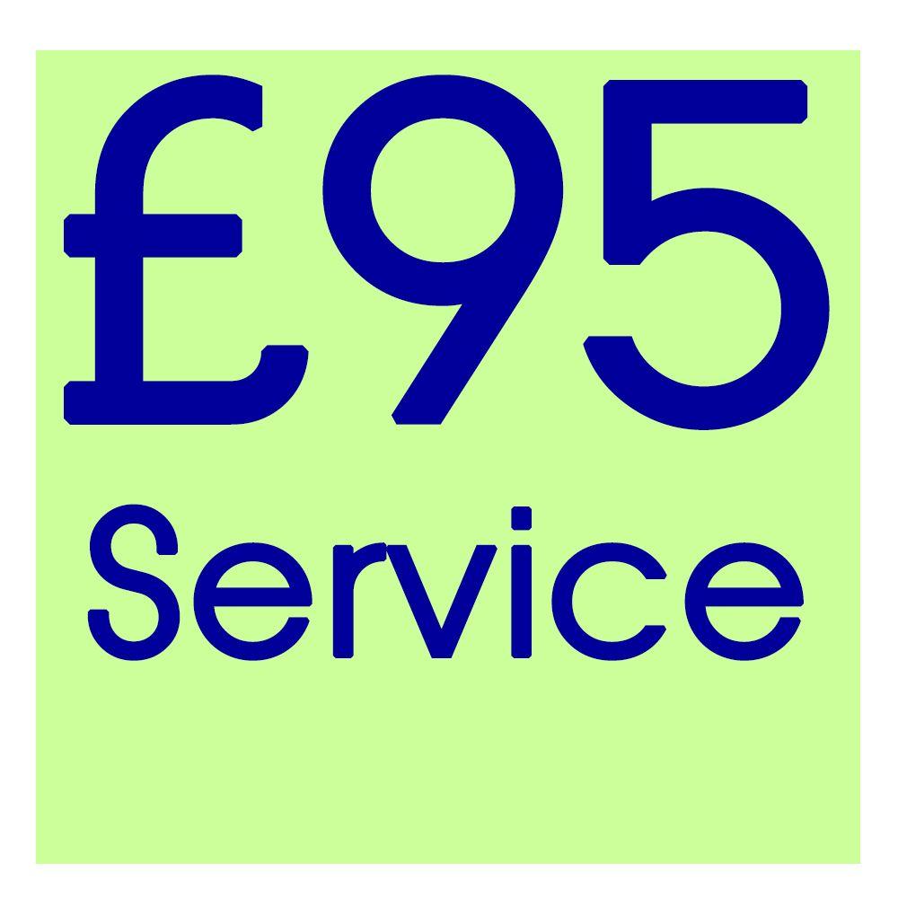 RP09 - Standard Repair or Service