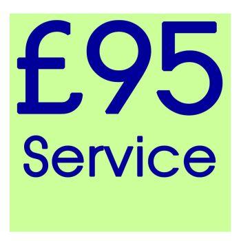 RP095 - Standard Repair or Service