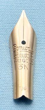 N553  - Conway Stewart 3N Medium Nib