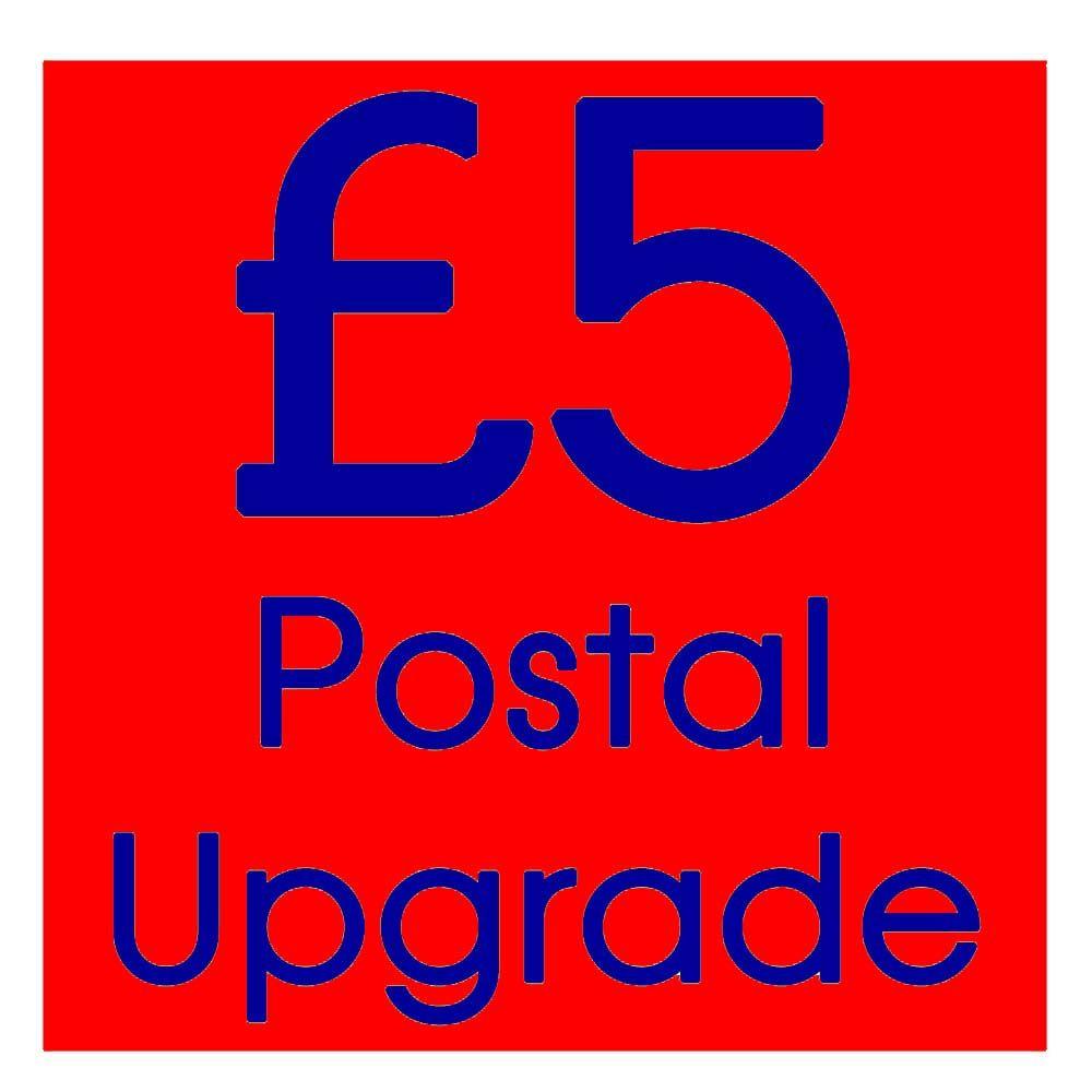 RP13 - Postal Upgrade