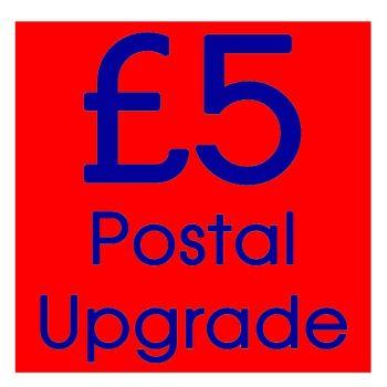 RP01 - Postal Upgrade
