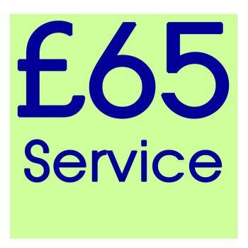 RP065 - Standard Repair or Service