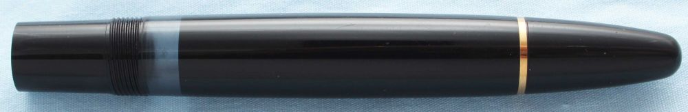 Montblanc 146 Barrel, Piston and Section Assembly (S409)