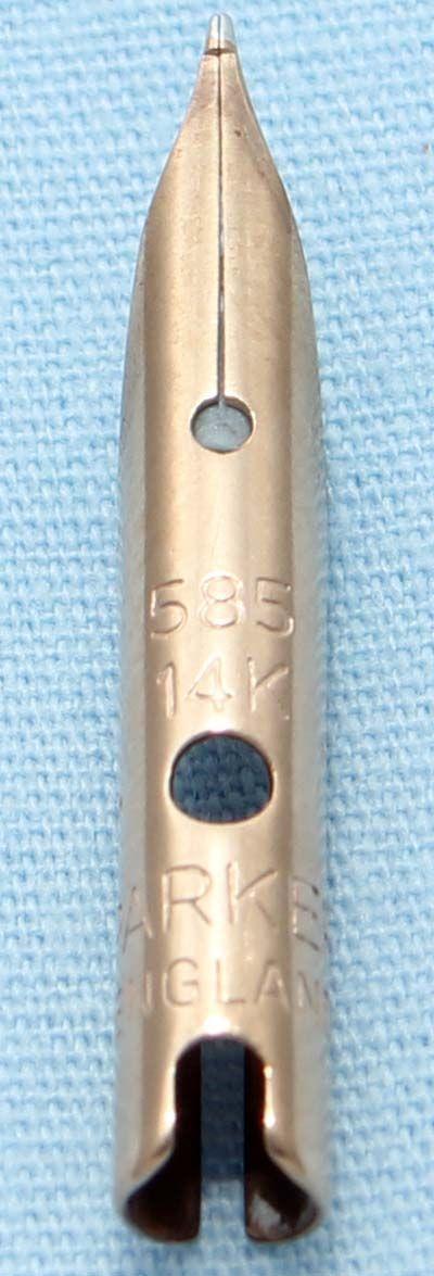 N606 - Parker 51 Fine Nib