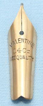 N596  - Valentine Fine Nib