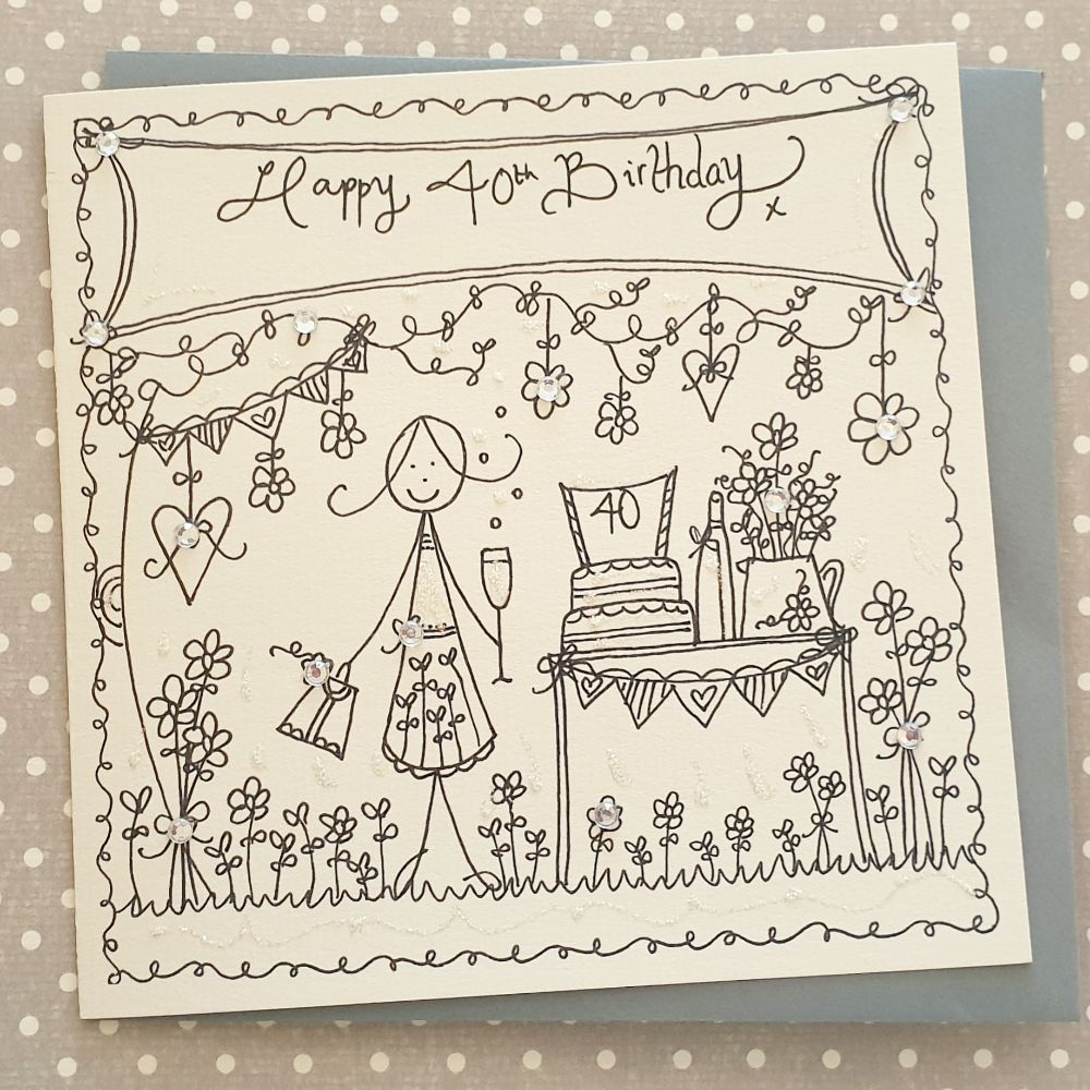 Special Age Cards & Special Age Gifts
