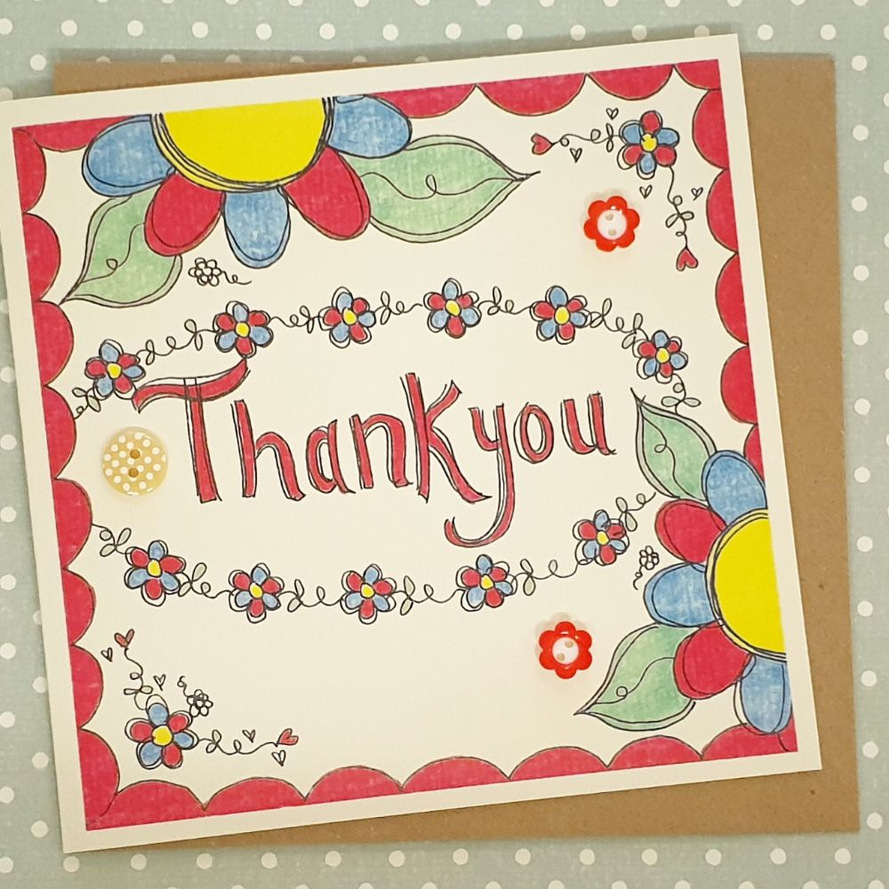 Congratulations & Thank You Cards