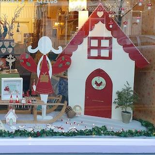 Shop front 4